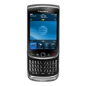 blackberry9800
