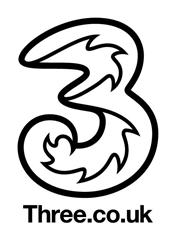 Black line logo