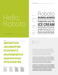Roboto_Specimen_Small